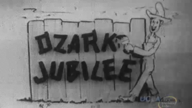 Ozark Jubilee Screenshot