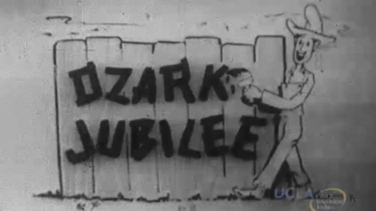 Image result for ozark jubilee'